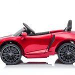 マクラーレン電動ペダルカーシリーズ、4モデル目「マクラーレン GT ライドオン」登場 - 20210723_GT_RideOn_2