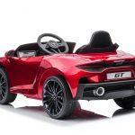 マクラーレン電動ペダルカーシリーズ、4モデル目「マクラーレン GT ライドオン」登場 - 20210723_GT_RideOn_3