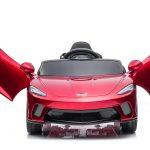 マクラーレン電動ペダルカーシリーズ、4モデル目「マクラーレン GT ライドオン」登場 - 20210723_GT_RideOn_4