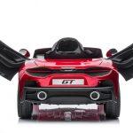 マクラーレン電動ペダルカーシリーズ、4モデル目「マクラーレン GT ライドオン」登場 - 20210723_GT_RideOn_5