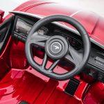 マクラーレン電動ペダルカーシリーズ、4モデル目「マクラーレン GT ライドオン」登場 - 20210723_GT_RideOn_6