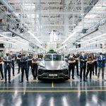 ランボルギーニ、記念すべき1万5000台目の「ウルス」をラインオフ - 20210723_Lamborghini_15000urus_144