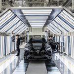 ランボルギーニ、記念すべき1万5000台目の「ウルス」をラインオフ - 20210723_Lamborghini_15000urus_704