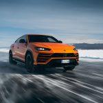 ランボルギーニ、記念すべき1万5000台目の「ウルス」をラインオフ - 20210723_Lamborghini_15000urus_706