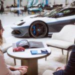 ピニンファリーナ バッティスタ、1号車のデザインを公開。イメージはニューヨーク - 20210725_Pininfarina_Bespoke_02