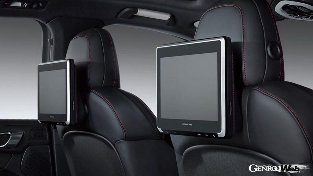 ポルシェ、車内エンターテイメントの拡充を狙い、米国ZYNC社とのパートナーシップ契約を締結
