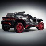 アウディ、ダカール・ラリー参戦を発表! 電動プロトタイプ「RS Q e-tron」で挑戦 - 20210726_Audi_RS_Q_e-tron_Dakar_Rally_photo_03