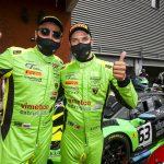 英国GT選手権第4戦スパ・フランコルシャン、ランボルギーニ ウラカンGT3 EVOが1-2フィニッシュを達成 - 20210727_Lamborghini_GT_spa_78