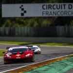英国GT選手権第4戦スパ・フランコルシャン、ランボルギーニ ウラカンGT3 EVOが1-2フィニッシュを達成 - 20210727_Lamborghini_GT_spa_79
