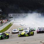 英国GT選手権第4戦スパ・フランコルシャン、ランボルギーニ ウラカンGT3 EVOが1-2フィニッシュを達成 - 20210727_Lamborghini_GT_spa_81
