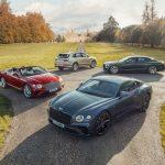 ベントレー、2021年半期決算で過去最高の販売台数&営業利益を記録 - 20210730_Bentleyhalf-year_1