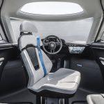 ポルシェのミニバンが示唆する未来のコクピット/パッセンジャーエリアとは? - 20210730_Porsche_cockpit_