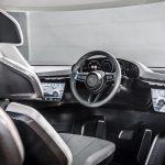 ポルシェのミニバンが示唆する未来のコクピット/パッセンジャーエリアとは? - 20210730_Porsche_cockpit__5