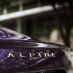 アルピーヌ A110を自分色に染め上げる。往年のラリーファンも納得のオーダーとは? - GQW_Alpine_A110__DSB9917