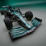 イギリスGP開幕直前! アストンマーティンドライバーのセバスチャン・ベッテルから届いた特別なメッセージ 【動画】 - GQW_Aston_Martin_F1_07165