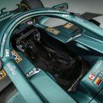 イギリスGP開幕直前! アストンマーティンドライバーのセバスチャン・ベッテルから届いた特別なメッセージ 【動画】 - GQW_Aston_Martin_F1_07168