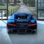 """約7億円のブガッティ ディーヴォ「最後の1台」がデリバリー。40台目がまとう""""青""""の意味とは - GQW_Bugatti_Divo_07238"""