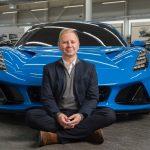 新型ロータス エミーラは「ベイビー スーパーカー」! デザイナーがそのカタチの原点を語る。エクステリア編 - GQW_Daniel-Durrant_2_0707