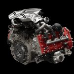 GENROQ 9月号発売中! THE MID-ENGINE - GQW_GENROQ_9G_02_296_GTB_Engine_34