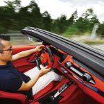 V12の咆哮を全身に浴びる贅沢! フェラーリ 812 GTSのグランドツーリング性能をロングトリップで味わう -