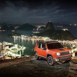ジープの未来予想図をキャッチ。電動化を「ワクワク」に繋げる方法を小川フミオが解説 - GQW_Jeep Renegade_Brazil