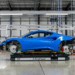 新型ロータス エミーラは「ベイビー スーパーカー」! デザイナーがそのカタチの原点を語る。エクステリア編 - GQW_Lotus-Emira-production_0707