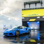 新型ロータス エミーラは「ベイビー スーパーカー」! デザイナーがそのカタチの原点を語る。エクステリア編 - GQW_Lotus-Emira-unveiling_0707-1280x854
