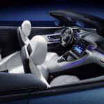 メルセデスの次期SLがインテリアを公開! 2+2となる新型のライバルはポルシェ911カブリオレか - GQW_Mercedes-AMG_SL_07192