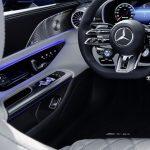 メルセデスの次期SLがインテリアを公開! 2+2となる新型のライバルはポルシェ911カブリオレか - GQW_Mercedes-AMG_SL_07195