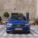 新型メルセデス・ベンツCクラスにいち早く試乗! 渡辺慎太郎が第一印象をレポート - GQW_Mercedes-Benz_C-Class_07298