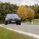 メルセデス・ベンツの新型SクラスにPHVが登場! S 580 eはビジネスユースに最適な選択肢か - GQW_Mercedes-Benz_S-Class_PHV_07232Sales release for the S-Class as a plug-in hybrid