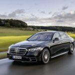 メルセデス・ベンツの新型SクラスにPHVが登場! S 580 eはビジネスユースに最適な選択肢か - GQW_Mercedes-Benz_S-Class_PHV_07233