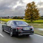 メルセデス・ベンツの新型SクラスにPHVが登場! S 580 eはビジネスユースに最適な選択肢か - GQW_Mercedes-Benz_S-Class_PHV_07234
