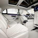 メルセデス・ベンツの新型SクラスにPHVが登場! S 580 eはビジネスユースに最適な選択肢か - GQW_Mercedes-Benz_S-Class_PHV_07235ales release for the S-Class as a plug-in hybrid