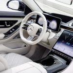 メルセデス・ベンツの新型SクラスにPHVが登場! S 580 eはビジネスユースに最適な選択肢か - GQW_Mercedes-Benz_S-Class_PHV_07236