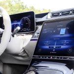 メルセデス・ベンツの新型SクラスにPHVが登場! S 580 eはビジネスユースに最適な選択肢か - GQW_Mercedes-Benz_S-Class_PHV_07237