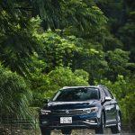 フォルクスワーゲン パサートのワゴンが売れるワケ。改良新型に乗って再認識したその魅力とは - GQW_VW_Passat_Alltrack_07212