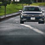 フォルクスワーゲン パサートのワゴンが売れるワケ。改良新型に乗って再認識したその魅力とは - GQW_VW_Passat_Alltrack_07213
