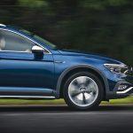 フォルクスワーゲン パサートのワゴンが売れるワケ。改良新型に乗って再認識したその魅力とは - GQW_VW_Passat_Alltrack_07217