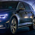 フォルクスワーゲン パサートのワゴンが売れるワケ。改良新型に乗って再認識したその魅力とは - GQW_VW_Passat_Alltrack_07218
