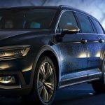 フォルクスワーゲン パサートのワゴンが売れるワケ。改良新型に乗って再認識したその魅力とは - GQW_VW_Passat_Alltrack_07219