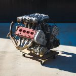 ヤフオク!で絶版名車を購入するチャンス! 希少車&希少グッズが目白押しの第4回「コレクションカーオークション」開催 - GQW_フェラーリ F40用 Tipo F120A型エンジン