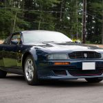 ヤフオク!で絶版名車を購入するチャンス! 希少車&希少グッズが目白押しの第4回「コレクションカーオークション」開催 - GQW_1996 アストンマーティン ヴァンテージ V550