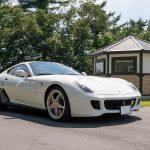 ヤフオク!で絶版名車を購入するチャンス! 希少車&希少グッズが目白押しの第4回「コレクションカーオークション」開催 - GQW_2011 フェラーリ 599 HGTE