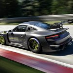 ポルシェ、30台限定の「911 GT2 RS クラブスポーツ 25」をリリース - 20210806_911GT2_Clubsport25_1