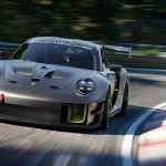 ポルシェ、30台限定の「911 GT2 RS クラブスポーツ 25」をリリース - 20210806_911GT2_Clubsport25_2