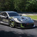 ポルシェ、30台限定の「911 GT2 RS クラブスポーツ 25」をリリース - 20210806_911GT2_Clubsport25_3
