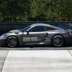 ポルシェ、30台限定の「911 GT2 RS クラブスポーツ 25」をリリース - 20210806_911GT2_Clubsport25_4