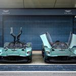 F1マシンを彷彿とさせる究極のオープントップ、「アストンマーティン ヴァルキリー スパイダー」デビュー! - 20210812_ValkyrieSpider_05-min