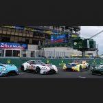 ル・マン24時間「GTE Amクラス」2連覇を狙うアストンマーティン、4台のヴァンテージ GTEを投入 - 20210819_WEC2021_LeMans_03